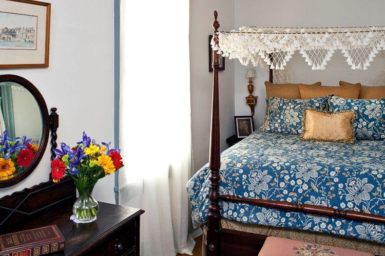 The Blue Room Dresser